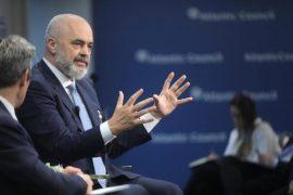 Rama: Shqipëria meritonte hapjen e negociatave, BE hipokrite