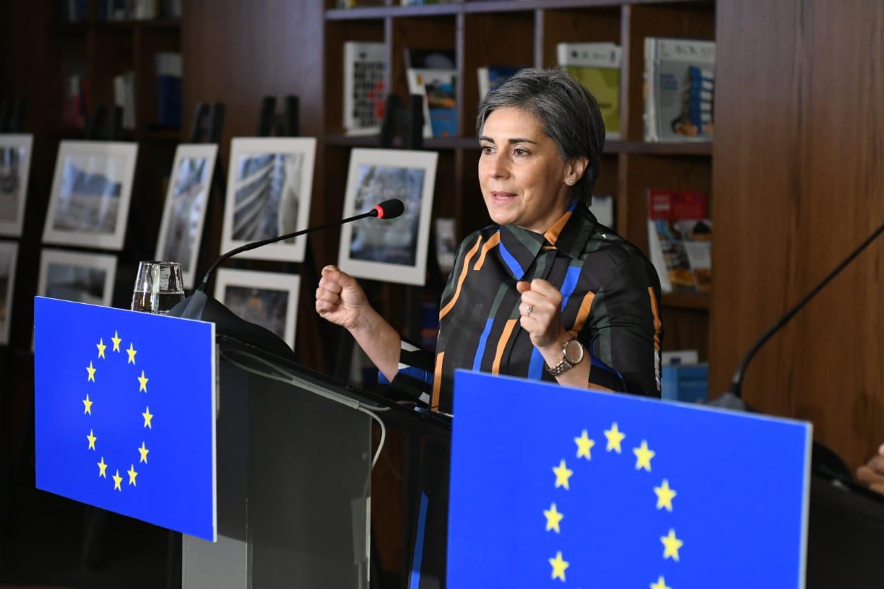 Paketa anti-shpifje, europarlamentarja përshëndet pezullimin, qeveria e ka botuar në Fletore Zyrtare