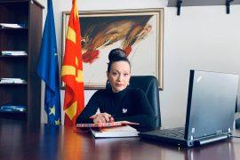 Maqedonia e Veriut, kuvendi shkarkon ministren teknike