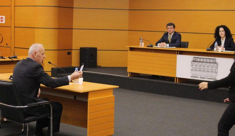 KPK konfirmon në detyrë zëvendësprokurorin e Përgjithshëm Thoma Jano