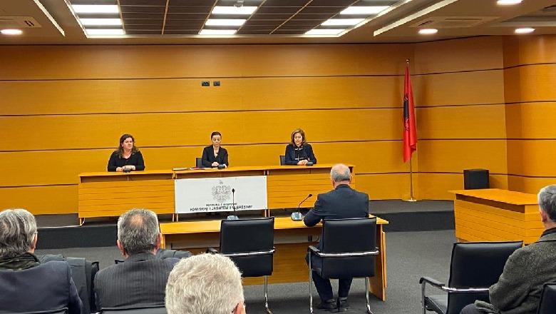 Vetingu në polici, konfirmohen në detyrë Nikoll Rica e Fatos Balla