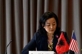 Ambasadorja Kim: Kompanitë amerikane do nisin studimet për gazin natyror në Shqipëri