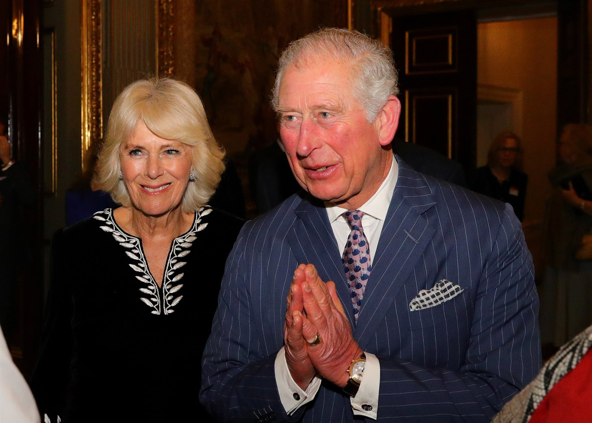 Princi i Uelsit Charles prekur me koronavirus