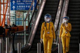 Kina mbyll kufijtë për të ndaluar importimin e koronavirusit nga jashtë