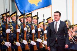 Nju Jork Times: Diplomatët amerikanë kanë diskutuar shkëmbimin territoresh Kosovë Serbi
