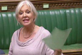 Ministrja e Shëndetësisë në Britaninë e Madhe, pozitive ndaj koronavirusit