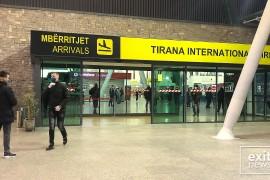 Policia gjen 42 mijë paund në valixhen e një udhëtari nga Anglia