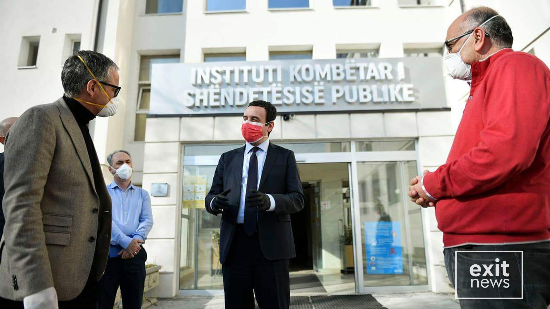 Paketa e ndihmës ekonomikë në Kosovë – si do të ndahen mes qytetarëve e bizneseve 180 milionë euro?