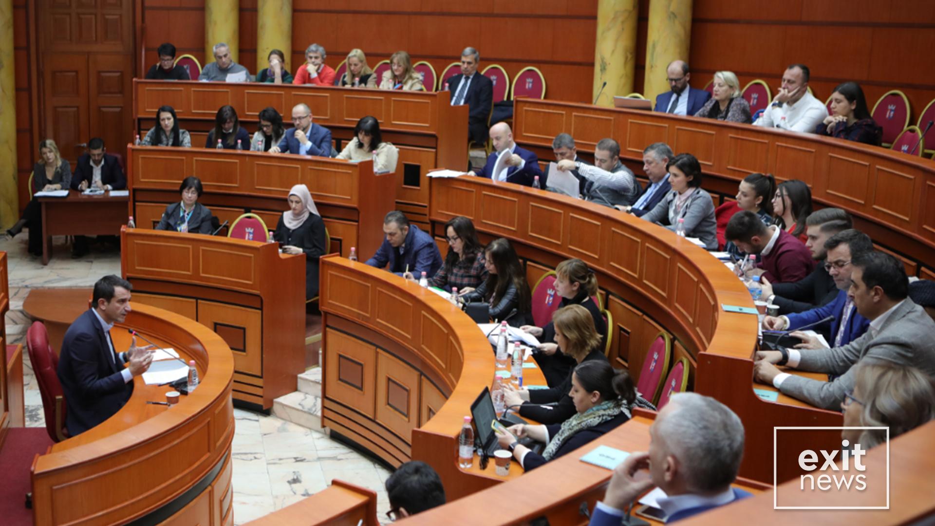 PD kërkon shkarkimin e 6 drejtorëve të Bashkisë Tiranë, u votuan në asamblenë e PS-së