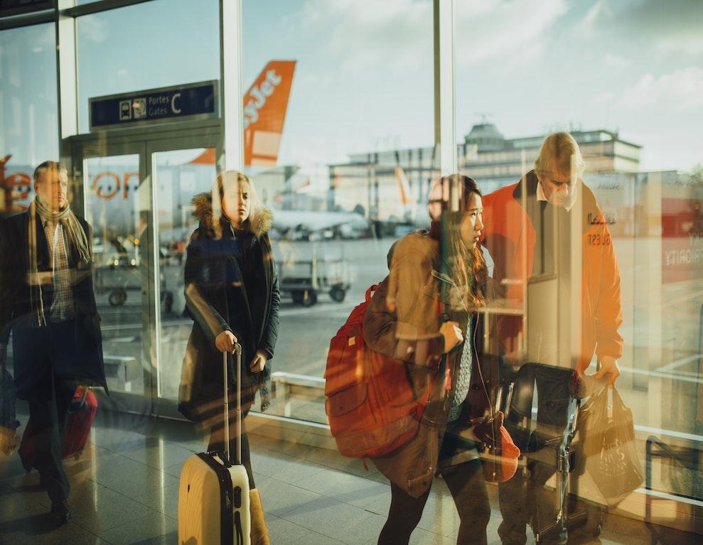 Maqedonia e Veriut këshillon qytetarët të mos vizitojnë Italinë