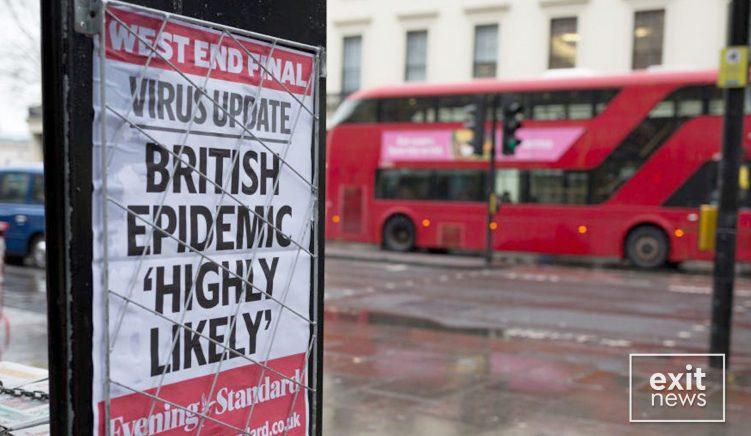 Britania po planifikon daljen nga izolimi dhe fillimin e jetës normale