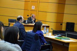 Vetingu, shkarkohet gjyqtari i Apelit Andi Civici