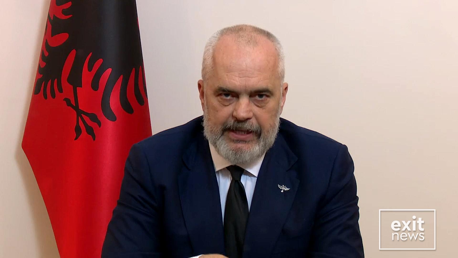 Qeveria, çarter për të sjellë qytetarët shqiptarë në atdhe