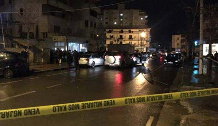2 të rinjtë në Durrës u ekzekutuan nga vrasës profesionistë