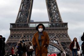 Strategjia e Francës për daljen nga izolimi
