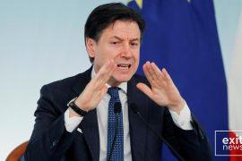 Itali, leje e veçantë pune për ata që kanë kaluar Covid-19