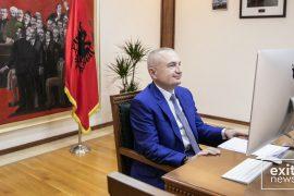 Presidenti dekreton ligjin për faljen e gjobave
