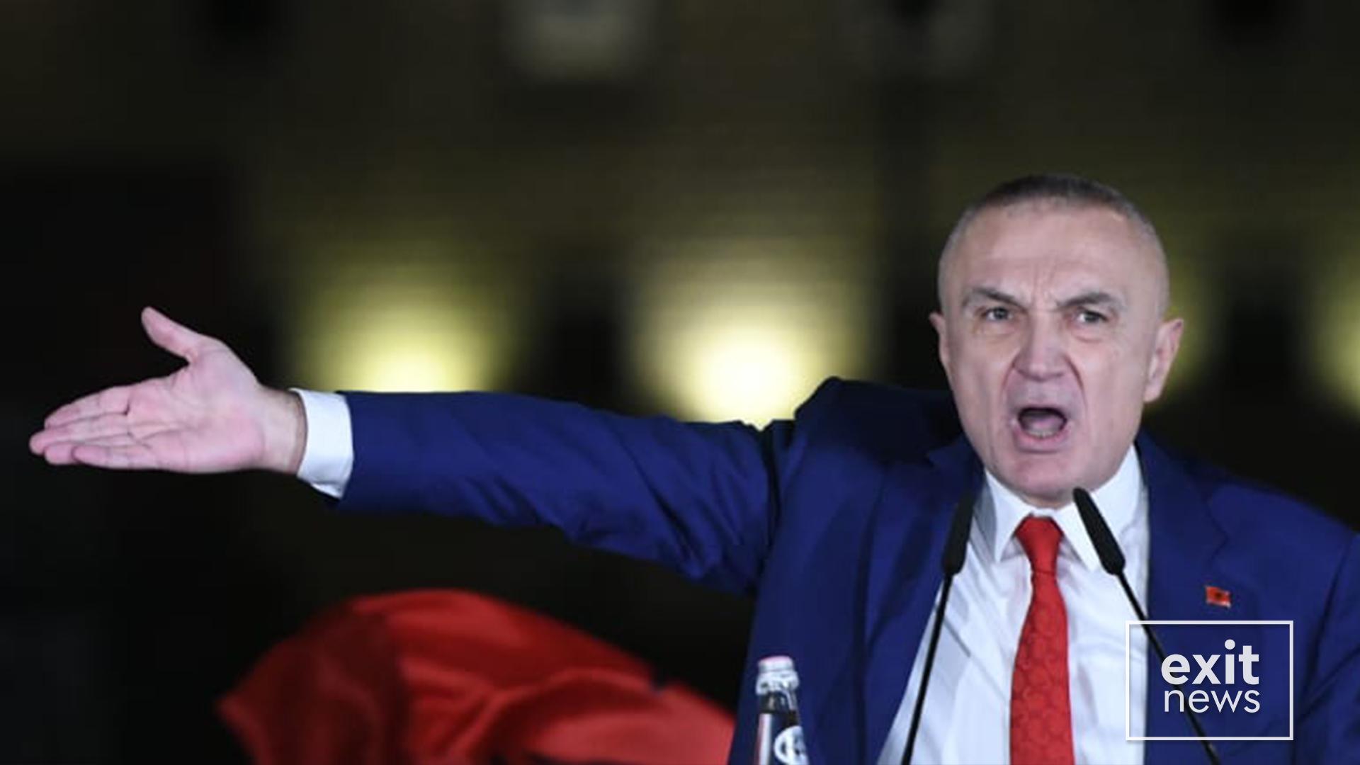 Meta kërcënon mazhorancën me shpërndarje të parlamentit
