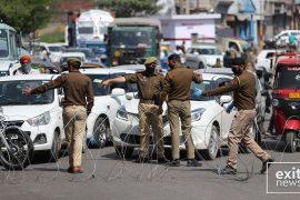 India urdhëron mbylljen për 21 ditë në shtëpi të 1,3 miliardë banorëve