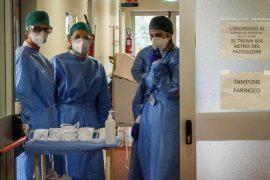41 viktima në 24 orët e fundit nga koronavirusi në Itali