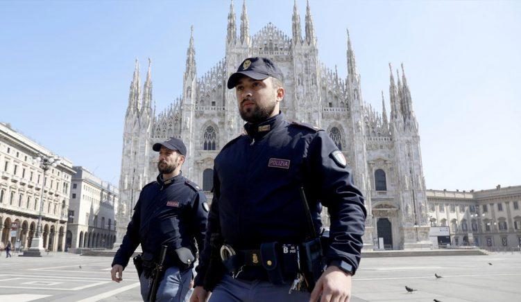 Itali, 15 viktima dhe 223 raste të reja me Covid-19 gjatë 24 orëve të fundit