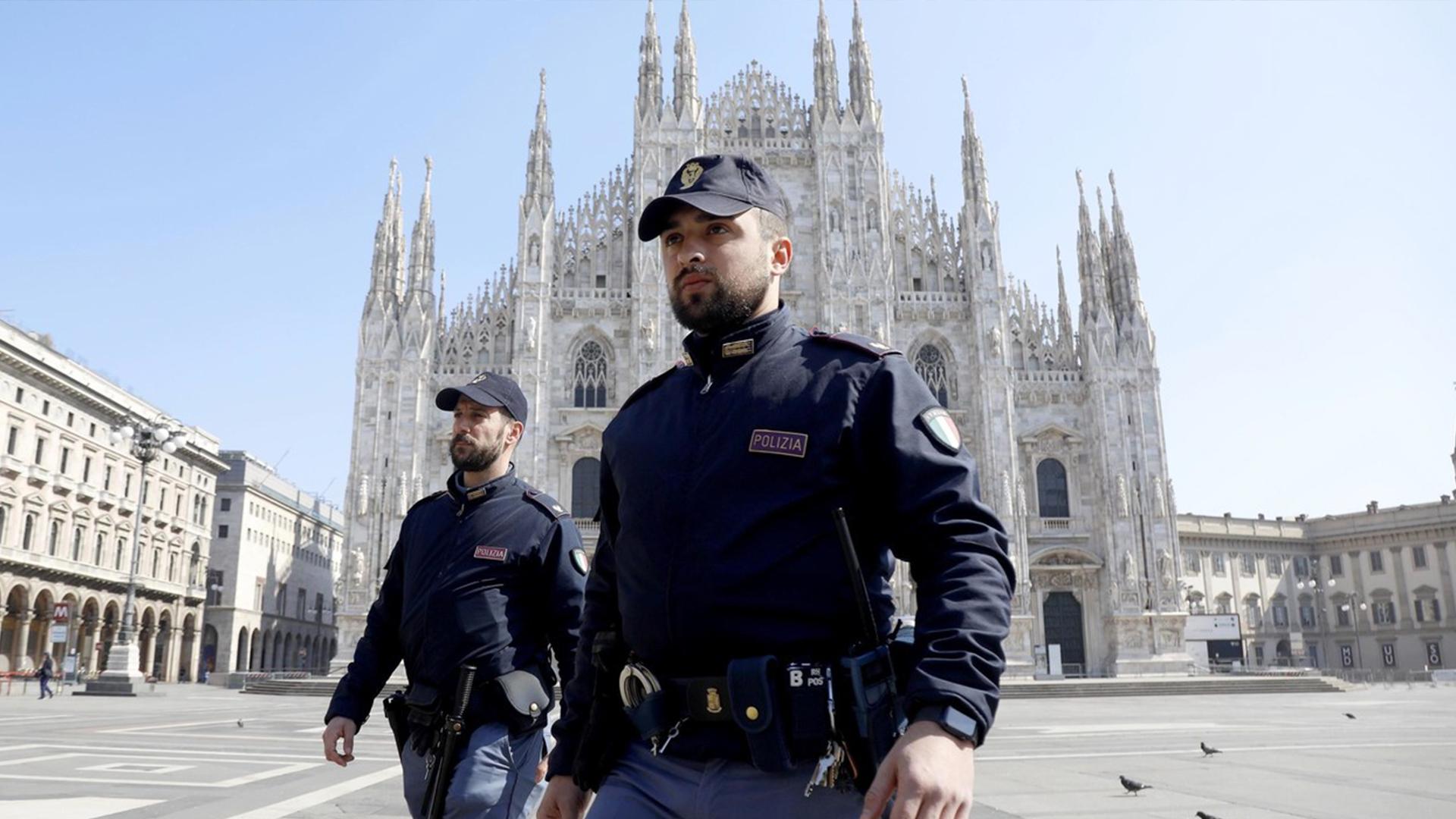 Vazhdojnë vdekjet në Itali, 651 persona humbën jetën 24 orët e fundit