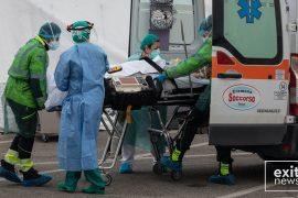 Mbi 4000 viktima, Spanja e dyta me më shumë vdekje nga Covid-19 në botë