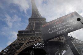 Dramë në Francë: Mbi 10 mijë të infektuar, shkretohet Parisi