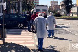 Si u përhap Covid-19 në 24 orët e fundit: 20 të infektuar në Tiranë e Shkodër
