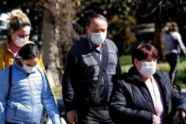 Viktima e parë nga koronavirusi në Maqedoninë e Veriut