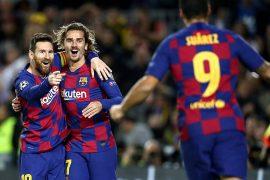 Futbollistët e Barcelonës bien dakord të shkurtojnë 70 për qind të pagave