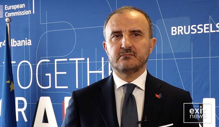 Soreca, 4 kushte që Shqipëria të nisë takimet ndërqeveritare për negociatat