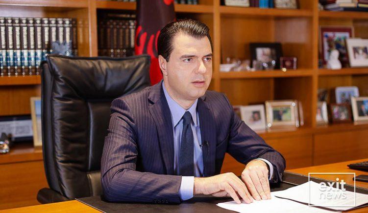 Basha: 200 mijë euro për zyrën e një ministri, gjatë koronavirusit