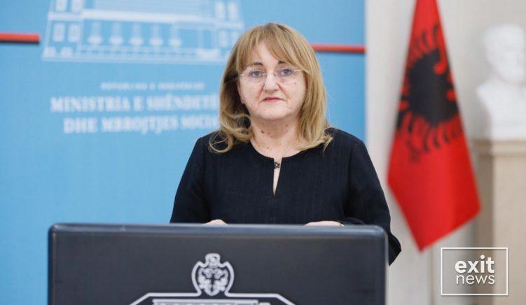 Zëvendës ministrja e Shëndetësisë thirrje qytetarëve të dhurojnë gjak