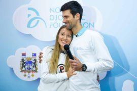 Djokoviç dhuron 1 milionë euro për respiratorë dhe pajisje mjekësore në Serbi