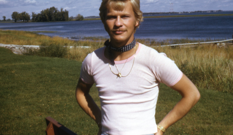 """Gabimi që lindi të parin """"Pacient Zero"""" në histori, kanadezin gej Gaetan Dugas"""