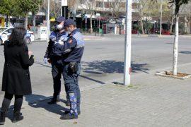 Komisioni i Ligjeve ul dënimet e për shkelësit e karantinës