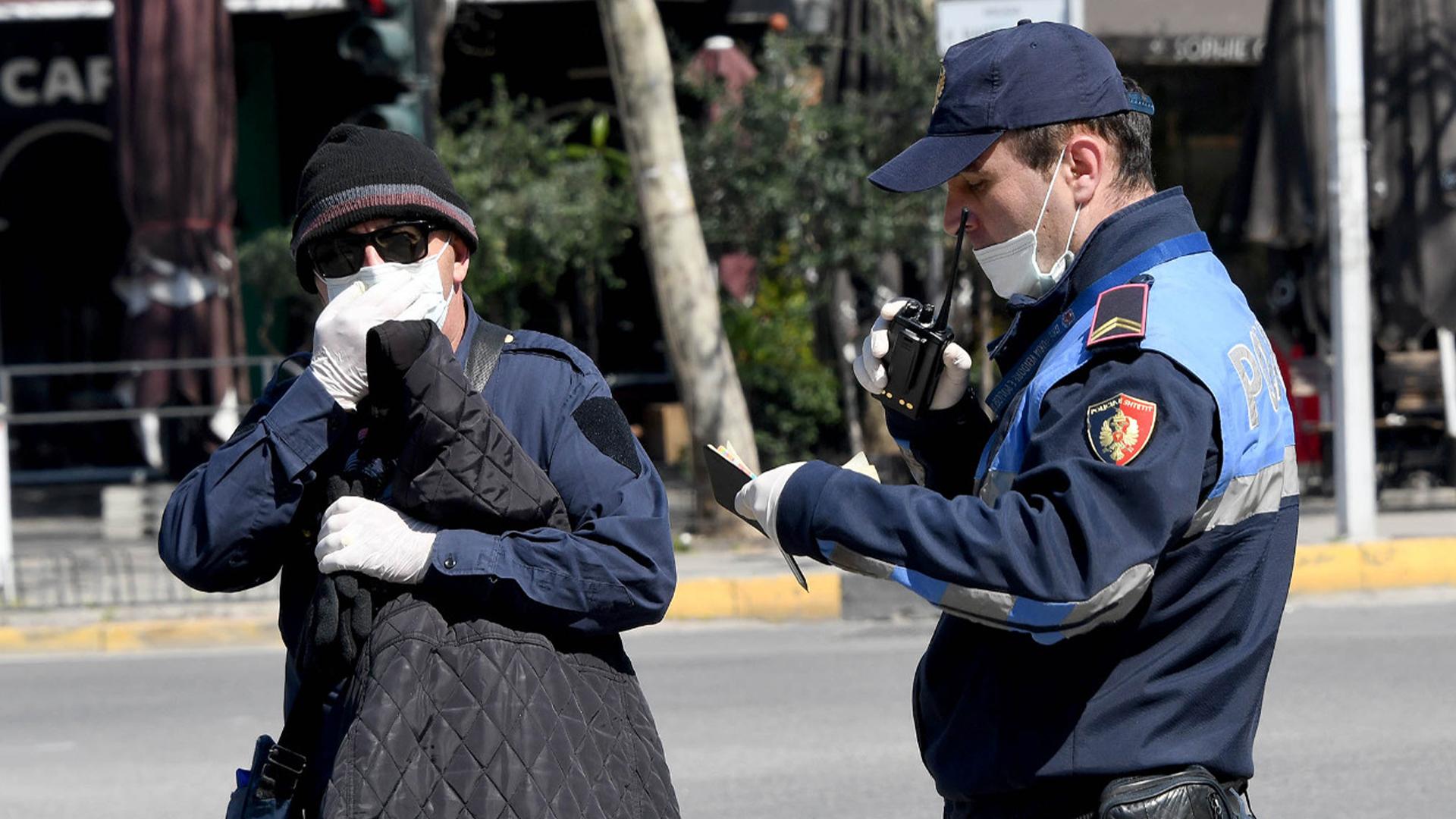 Policia, rreth 30 mijë euro gjoba në një ditë