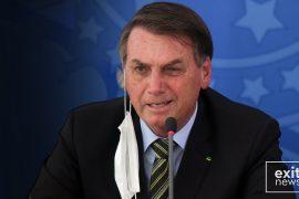 Presidenti i Brazilit e konsideron fantazi pandeminë e koronavirusit