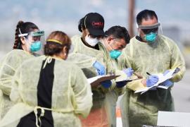 OBSH: SHBA-të, epiqendra e re e koronavirusit