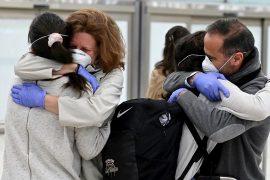 Vazhdon dinamika italiane në Spanjë, 812 vdekje të tjera nga Covid-19