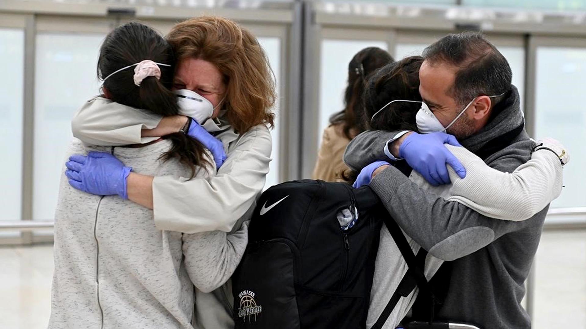 Madridi e Barcelona drejt daljes nga izolimi