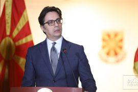 Maqedonia e Veriut shpall gjendjen e jashtëzakonshme prej koronavirusit