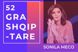 '52 Gra Shqiptare' – Intervistë me Sonila Meçon