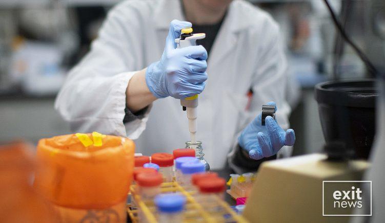 Sinopharm afër miratimit të vaksinës së tretë antiCovid në Kinë