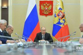 Shtrengohen masat në Rusi: mbyllen dyqanet, java tjetër pushim për të gjithë rusët