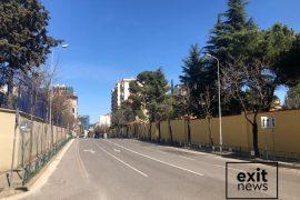 8 orë liri për të hyrë në Tiranë, nga mesnata deri në mëngjesin e të hënës
