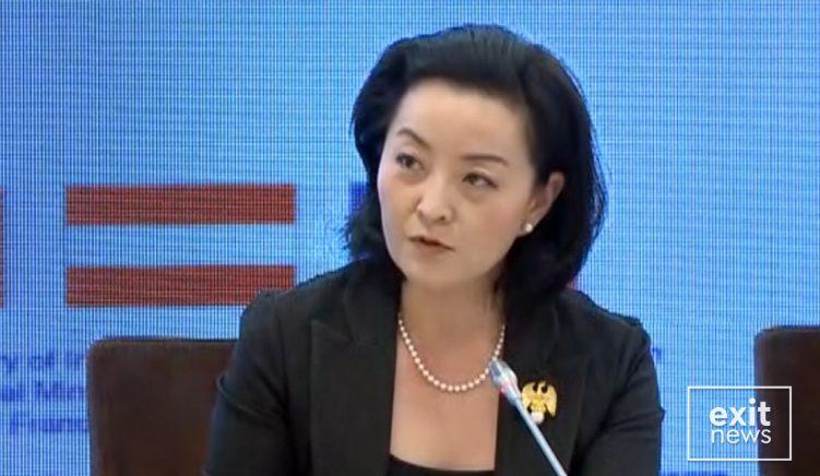 Ambasadorja Yuri Kim: Meta, Rama, Basha udhëheqës të vërtetë
