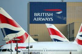 Ndalohen fluturimet me Britaninë e Madhe