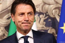 Mbyllen 4 rajone të Italisë